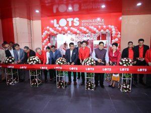 LOTS Wholesale Solutions 2nd store operations in Akshardham, East Delhi