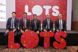 Siam Makro enters Cash and Carry wholesale in India with the launch of LOTS Wholesale Solutions