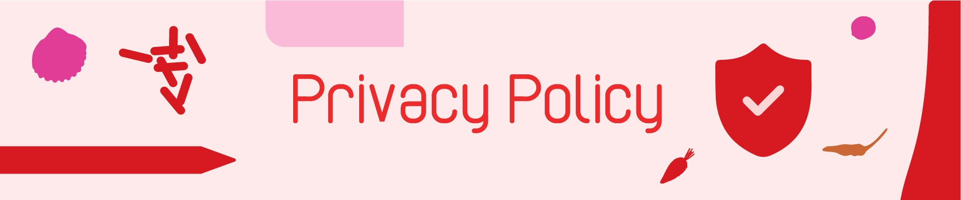 Privacy Policy of Corporate LOTS Wholesale